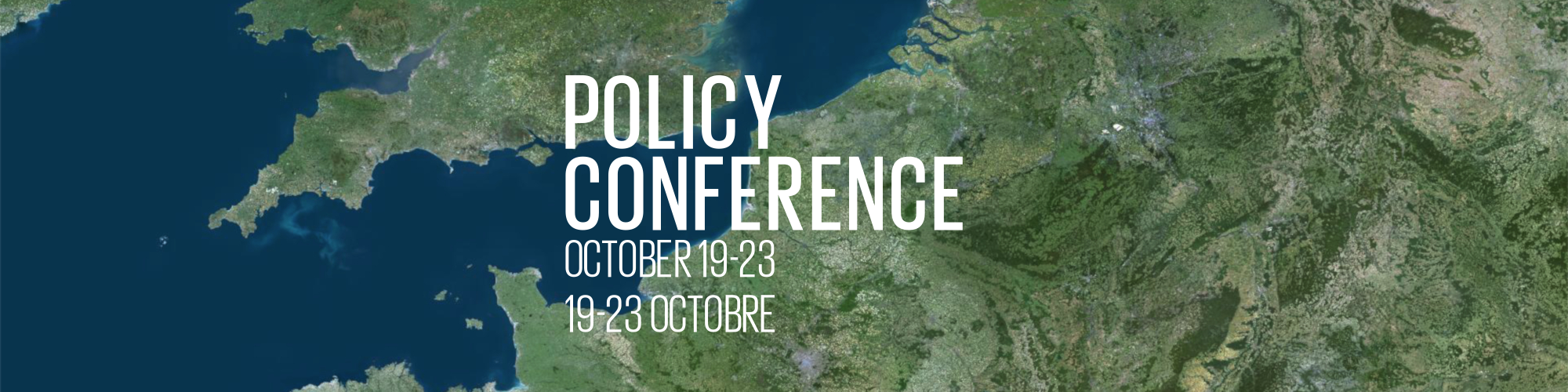 POLICY CONFERENCE